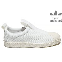 adidas Originals SUPERSTAR BW35 SLIPON W BY2949 RUNNING WHITE/LEGACY WHITEアディダス オリジナルス スーパースター...