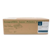 BSN38656 - Business Source Remanufactured HP 43X Toner Cartridge (海外取寄せ品)