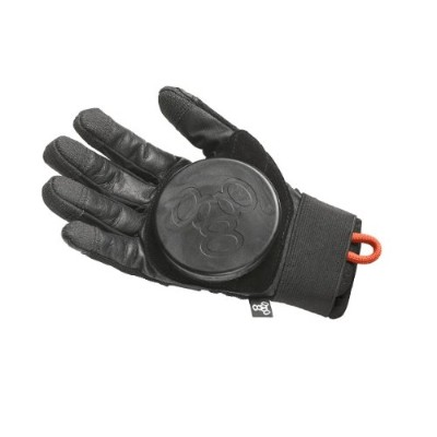Triple8(トリプルエイト)Protector Downhill Gloves L-XL black