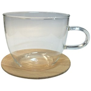 SPICE Ska vi fika? HUGE CUP&BAMBOO SAUCER PSLY4050