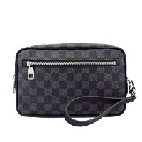 LOUIS VUITTON ルイヴィトン バッグ N41664 ダミエ・グラフィット ポシェット・カサイ