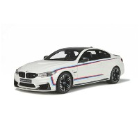 BMW M4 PACK PERFORMANCE /GT SPIRITスピリット 1/18 ミニカー