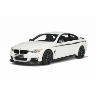 BMW 435I M PERFORMANCE /GT SPIRITスピリット 1/18 ミニカー