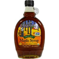Coombs Family Farms Organic Maple Syrup Grade A 12 oz 354ml Coombs Family Farms オーガニック メープルシロップ...