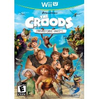 Croods: Prehistoric Party