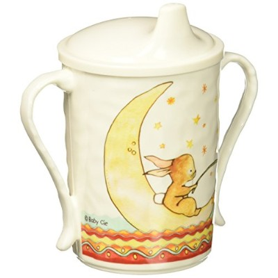 Baby Cie Rever D 'etre Une Star ' Wish on a Star ' Textured Sippy Cup ,マルチカラー