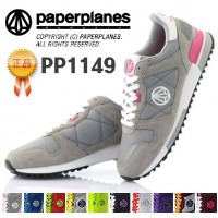 paperplanes-PP1149 [paperplanes] Athletic Running Shoes