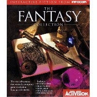 The Fantasy Collection (輸入版)