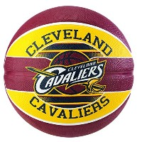 SPALDING(スポルディング) CLEVELAND CAVALIERS 83-504Z イエローワイン 7