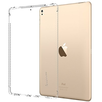 CLEAR GRIP Flexible Soft Transparent Cover for iPad Pro 10.5 inch (2017)