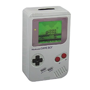 Nintendo Game Boy Tin Money Box (輸入版)