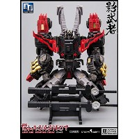 TF CloneDroid CD-01B BLACKSHOT ブラック ver. [並行輸入品]