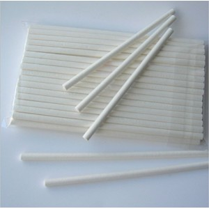 Wilton 6 Inch Lollipop Sticks 300 ct by Wilton
