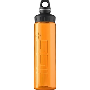 SIGG VIVA Water Bottle 水筒 オレンジ