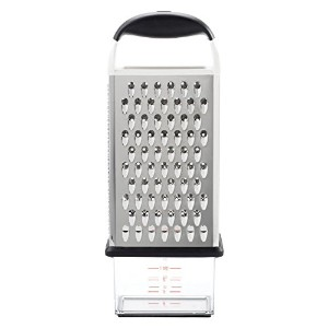 OXO Good Grips Box Grater [並行輸入品]
