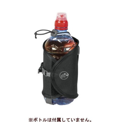【 MAMMUT 】ADD-ON BOTTLE HOLDERボトルホルダー