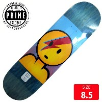 PRIME プライム デッキ Lance Mountain DoughBowie Popsicle DECK 8.5 PMD-005 skateboard スケートボード スケボー