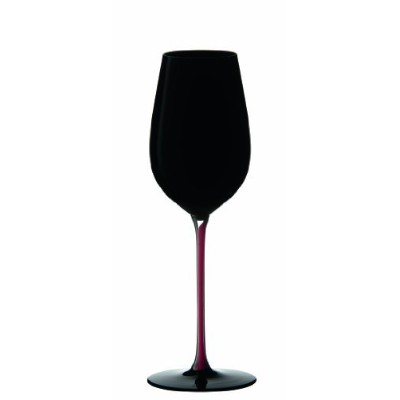 Riedel Sommeliers Series Collector's Edition Lead Crystal Single Stem Riesling/Zinfandel Glass, 13...