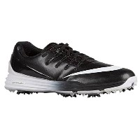 ナイキ メンズ ゴルフ シューズ・靴【Nike Lunar Control 4 Golf Shoes】Black/Black/White