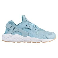 ナイキ レディース シューズ・靴 スニーカー【Nike Air Huarache】Mica Blue/Mica Blue/Gum Yellow/White