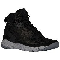 ナイキ メンズ バスケットボール スポーツ Men's Nike ACG Koth Ultra Mid Black/Matte Silver/Dark Grey