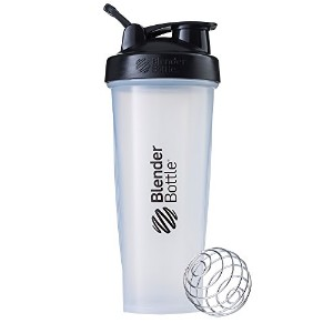 BlenderBottle Classic Shaker Bottle 32-Ounce Loop Top ブラック LYSB01LWSUDPM-SPRTSEQIP