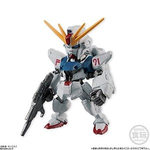 FW GUNDAM CONVERGE SELECTION [REAL TYPE COLOR] [4.ガンダムF91 (リアルタイプカラーver.)](単品)