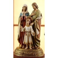 Holy Family Statue by Roman, Inc.