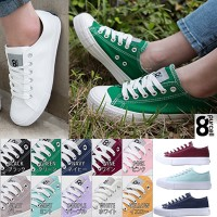 [8purcell] 2017★unisex/ スニーカー/キャンバース/スリッポン/10カラー/男女兼用 / 10colors/ Sneakers/ shoes