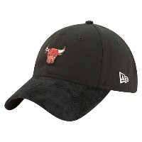 ニューエラ メンズ 帽子 キャップ【New Era NBA 9Twenty On Court Adjustable Cap】Black