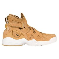 ナイキ メンズ シューズ・靴 スニーカー【Nike Air Unlimited】Flax/Sail/Gum Light Brown/Outdoor Green