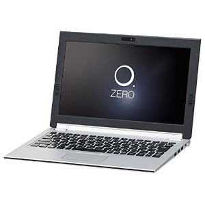 NEC PC-HZ330GAS LAVIE Hybrid ZERO
