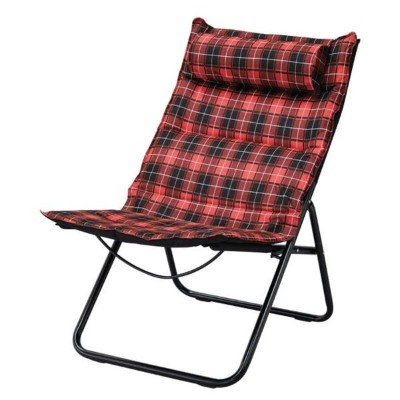スパイス Manhattan FOLDING CHAIR TARTAN CHECKED RED 2セット #CPC250RD