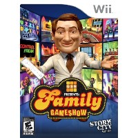 Family Game Show