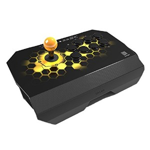 [カンバ] Qanba Drone Joystick for PlayStation 4, PlayStation 3 and PC (ファイティングスティック) Officially...