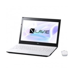 NEC PC-NS700HAW LAVIE Note Standard