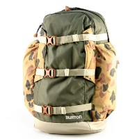バートン(BURTON)DAY HIKER PACK 25L 961 Duck Hunter Camo bn110401-961