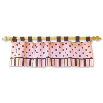Trend Lab Window Valance, Maya by Trend Lab