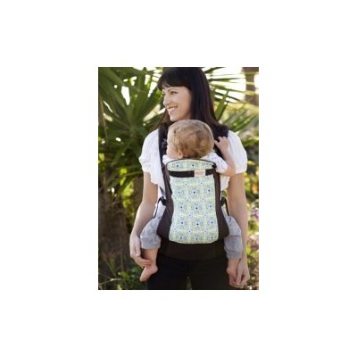 Beco Butterfly II 2 Baby Carrier - Luna by Beco Baby Carrier