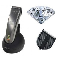 Moser 1884 LI+PRO Professional Cordless Hair Clipper Li-lon **Diamond Blade**