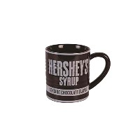 Fitz andフロイド、Hershey 's Syrup Canマグ、14オンス