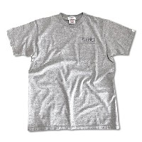 RHC Ron Herman (ロンハーマン): SURT × ONEITA × RHC POWER-T ポケットTシャツ (Gray)