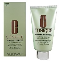 Clinique REDNESS SOLUTIONS soothing cleanser 150ml [海外直送品] [並行輸入品]