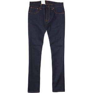 NUDIE JEANS / TAPE TED ORG 16 DIPS DRY ヌーディージーンズ テープテット