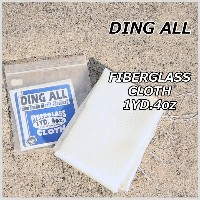 DING ALL サーフボード REPAIR PRODUCTS メール便発送可