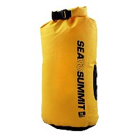 SEA TO SUMMIT(SEA TO SUMMIT) ビッグリバー ドライバッグ 8L BIG RIVER DRY BAGS ST83063002 防水バッグ (イエロー/FF/Men's...