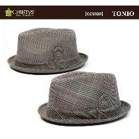 【Christys' CCS920】TONIO