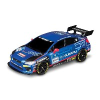 NIKKO 1/16 REAL SOUND RACING スバルWRX STI