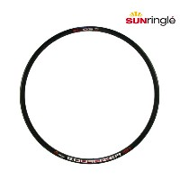 SUNRINGLE リム EQUALIZER31 RIMS 26INCH : BLACK