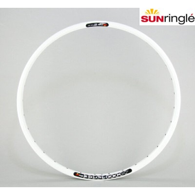 SUNRINGLE リム EQUALIZER31 RIMS 26INCH 32H : WHITE